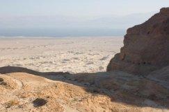 Mount Masada Israel