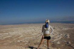 Mount Masada